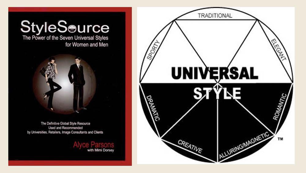 quem criou os estilos universais?